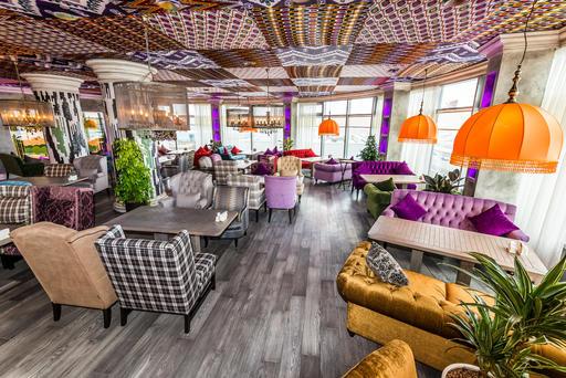 Ресторан «Урюк» на Новой Риге в ТЦ «Премьер»