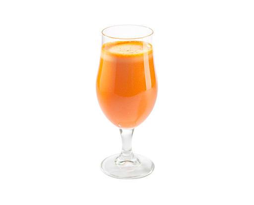 Фреш яблочно- морковный