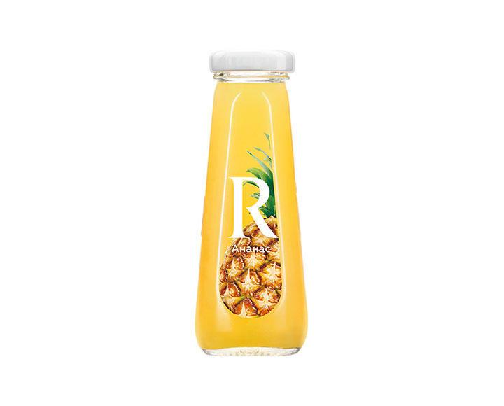 Сок rich ананасовый