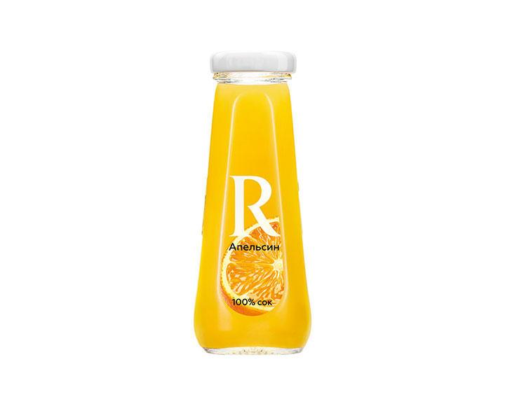 Сок rich апельсиновый
