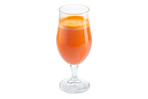 Фреш морковный