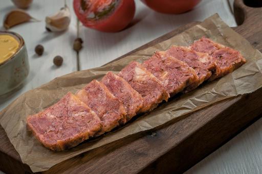 Мясо по-татарски