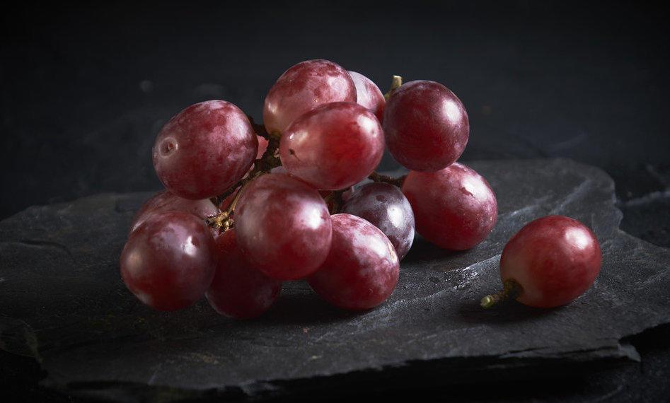 Сладкий виноград