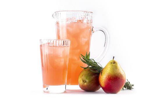 Лимонад груша эстрагон